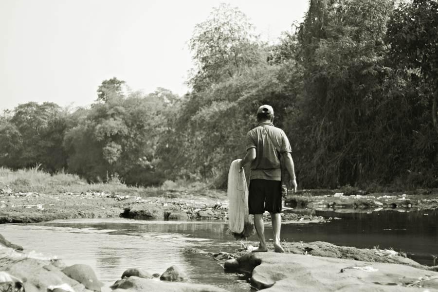 Menjelang Puasa